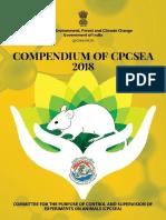 Compendium of CPCSEA