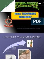 ENCOFRADOS METALICOS