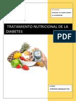 Ensayo Dietadiabeticos
