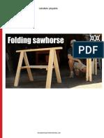 WWMM Folding Sawhorse.en.Es