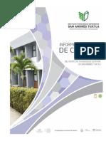 Informe de Rendicion de Cuentas 2017 Itssat Fed
