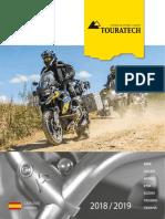 Touratech Katalog 2018-2019