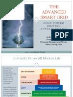 Advanced Smart Grid