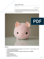 Allaboutami Com-Pattern Chinese New Year Pig