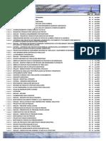 Catalogo Normas Petrobras