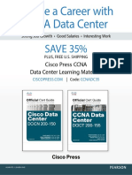 NEW - CCNA Data Center 200-150 Sample_Chapter
