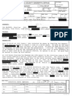 1993 07 26 Salt Lake County Sheriffs Office report
