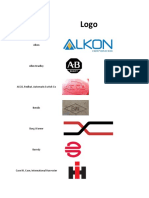 Logos and Hints