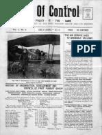WWI 1st Pursuit Group