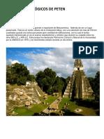 SITIOS ARQUEOLÓGICOS DE PETEN.docx