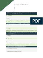 Exámen Final Curso Gestión de Equipos y Habilidades Directivas