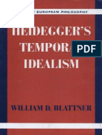 William D. Blattner-Heidegger's Temporal Idealism (Modern European Philosophy) (2005).pdf