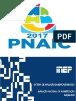 Apresentação 1º Encontro PNAIC