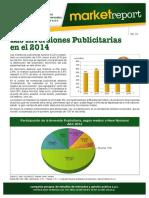Inversiones de Publicidad en el Perú