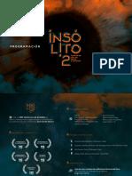 2do Insólito Festival de Cine
