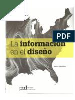 La informacion en el diseño 1