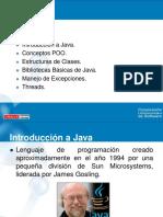 Bec Material Java 01
