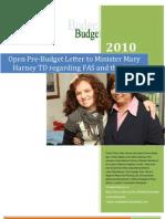 Openletter2MaryHarneyTD