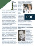 Aportes Cientificos de Guatemaltecos