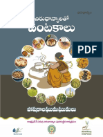 Millet Recipe Book-Telugu.pdf