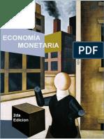 Economía monetaria. Jagdish Handa 2da ed español (Sample version)
