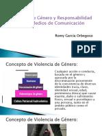 violencia medios de comunicacion