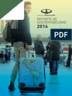 AA2000 Reporte Sustentabilidad 2016