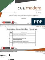 CITEMADERA CURSO