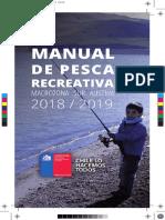 Manual Pesca 2017