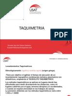 Levant Taquimetrico