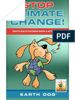 Earth Dog Coloring Book Revised 2-4-19