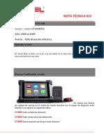 Fiat Direccion
