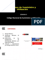 C.N. Suministro y Utilización