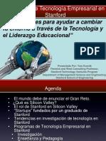 Kosnik-STVP Leadershhip and Innovation Spanish version.pdf