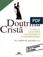Doutrina Crista TOMO II - B