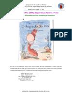 Miguel Sousa Tavares, O Segredo Do Rio