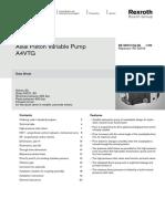 Bomba Hidraulica Mixer A4VTG090 (SINOTRUCK).pdf