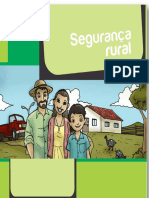 Cartilha Seguranca Rural