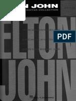 Elton John - Fingerstyle Collection.pdf