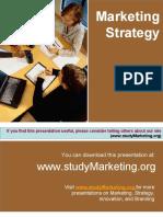 7793407 Marketing Strategy
