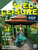 TravelLeisureIndiaSouthAsia-June2018