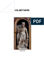 Salmista El Rey David