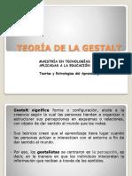 6 Teoría de La Gestalt
