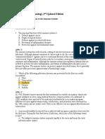 243439087 Abbas Basic Immunology 3e Doc