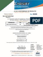 209 Tubos Conduit Metalico