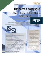 2009 AMARAL SonegacaoBrasil