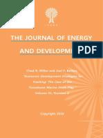 """""""Economic Development Strategies for Fracking"""