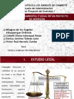 Estudio Medio Ambiental y Legal Pi-1