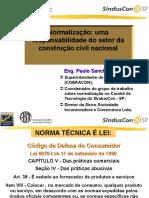 Apresentação de Normas Construtivas.ppt
