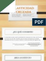 ELASTICIDAD CRUZADA.pptx